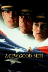 Poster A Few Good Men (1992)