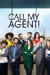 Poster Call My Agent! (2015 - 2020)