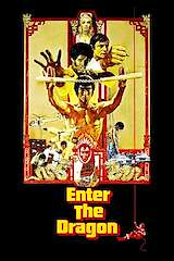 Poster Enter the Dragon (1973)