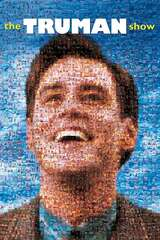 Poster The Truman Show (1998)
