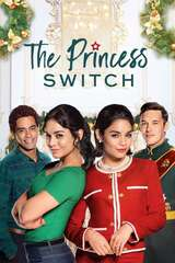 Poster The Princess Switch (2018)