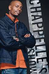Poster Chappelle's Show (2003 - 2006)