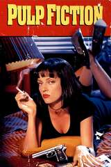 Poster Pulp Fiction (1994)