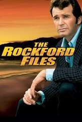 Poster The Rockford Files (1974 - 1980)