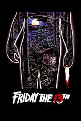 Poster Friday the 13th (1980)