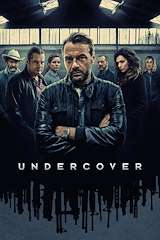Poster Undercover (2019 - 2020)
