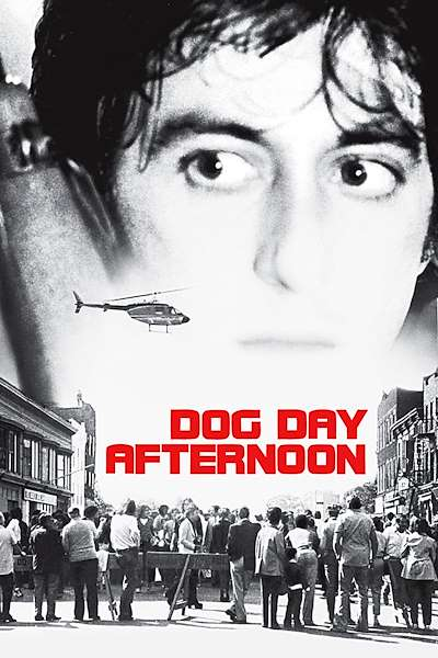 Poster Dog Day Afternoon (1975)