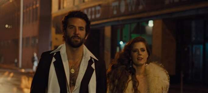 American Hustle At Mid Town Mall Filming Location